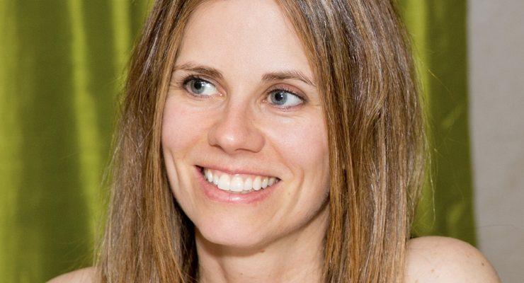 Claire Bradbury